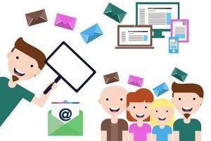 nieuwsbrief, blog, emailmarketing