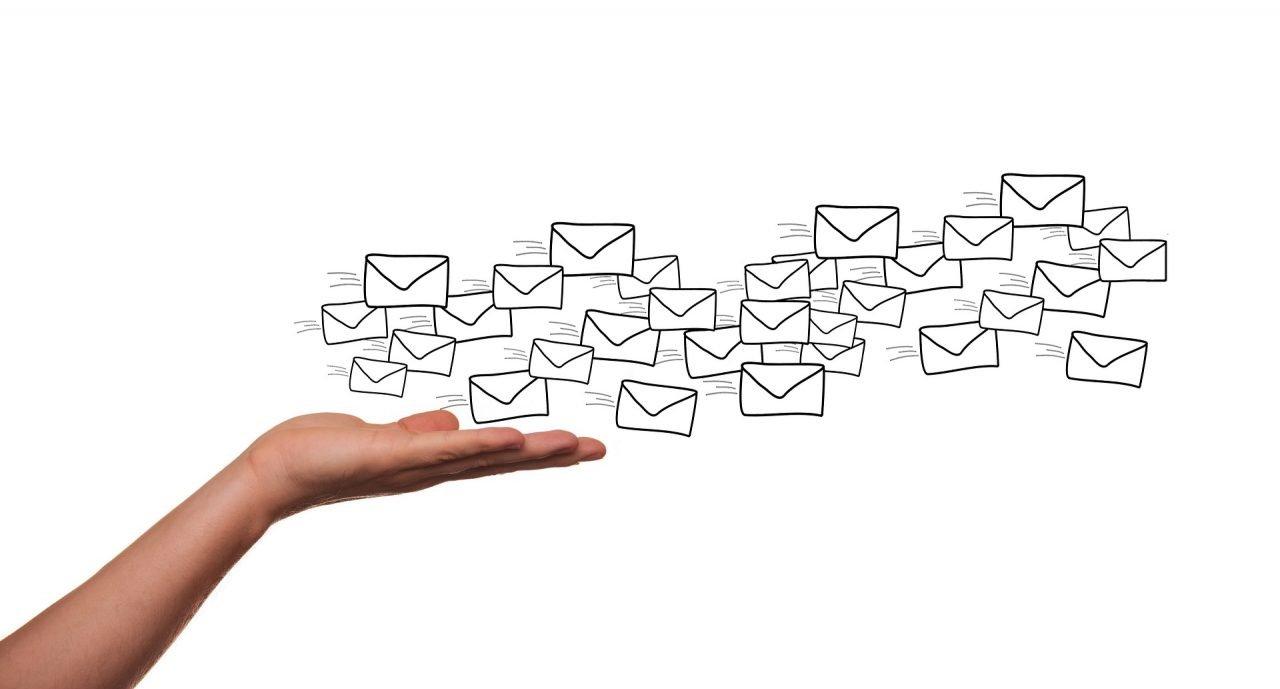 blog, nieuwsbrief, emailmarketing